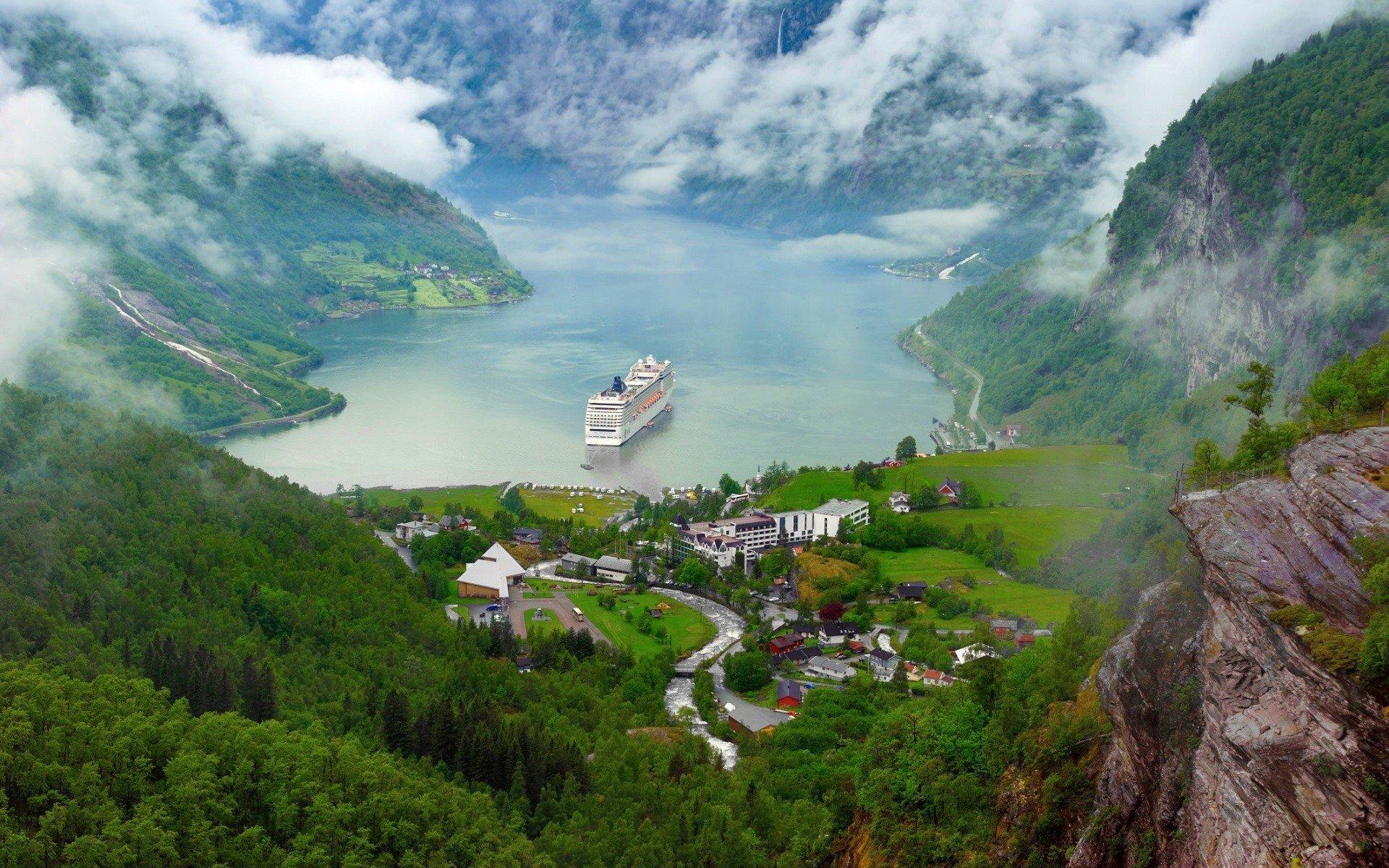 Foret norvege