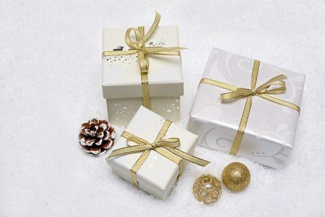 Une idée de cadeau