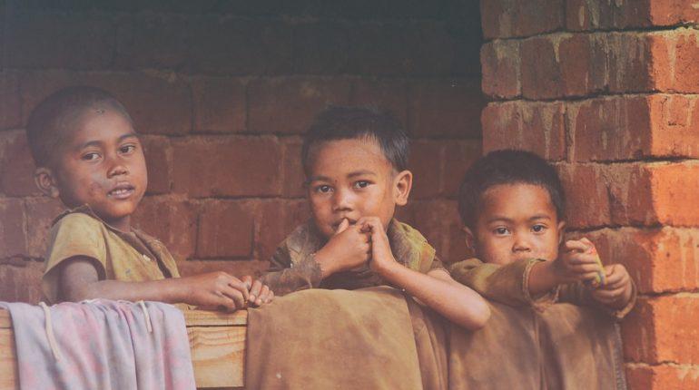 La malnutrition