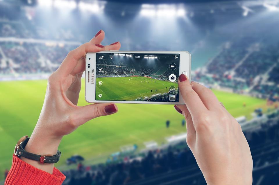 sport et technologie