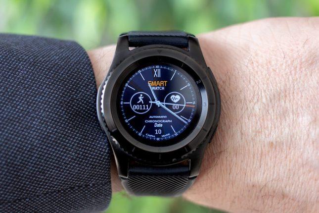 Les bracelets et montres connectés