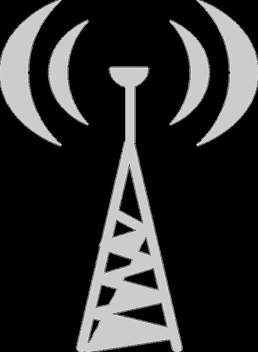 Les antennes 4G