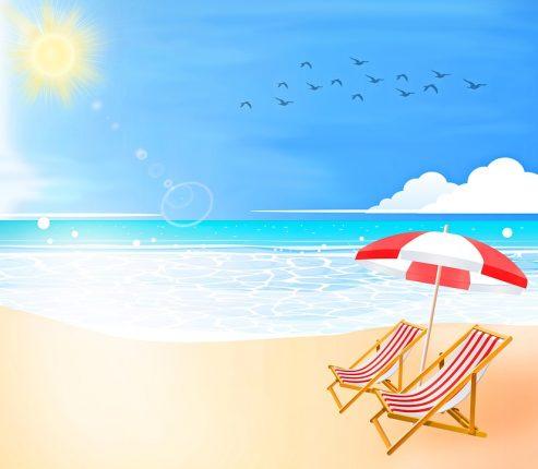 Fauteuils bain de soleil